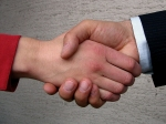 stronger relationships with clients means more business